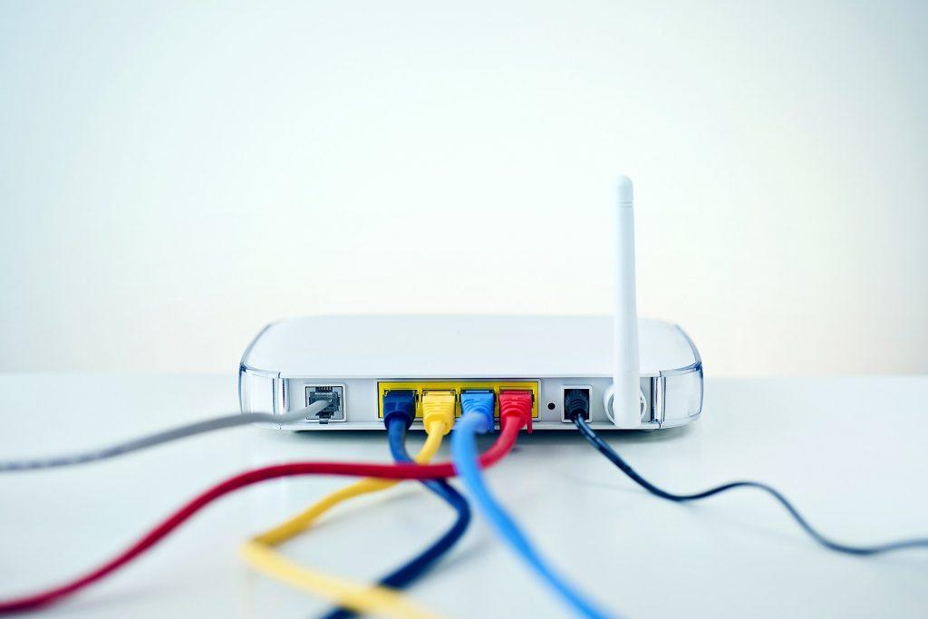 Cara Memasang WiFi di Rumah