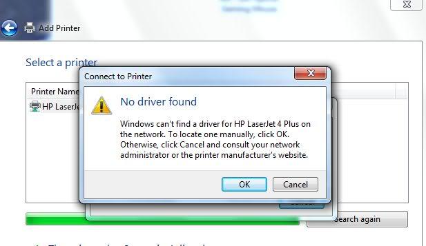 Cara Mengatasi Printer Tidak Terdeteksi (100% Mudah)