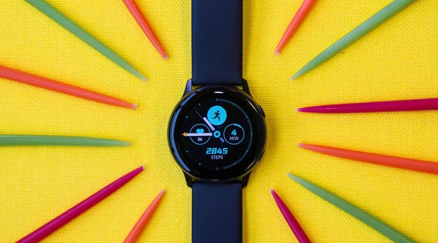 review samsung galaxy watch active keunggulan canggih terbaru