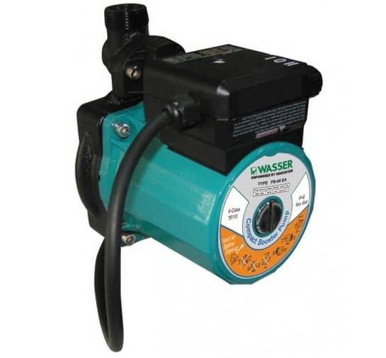jenis pompa air terbaru